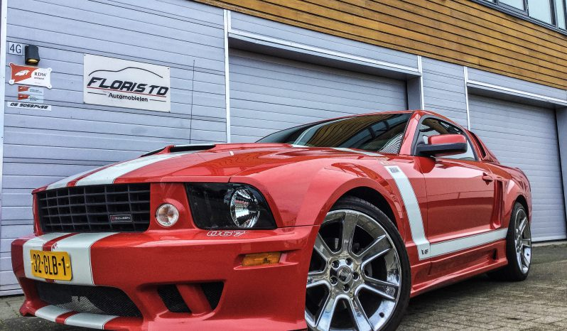 Ford Mustang Saleen*Limited* full