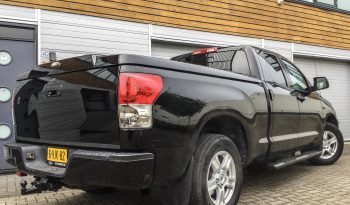 Toyota Tundra 5.7L I-Force 386PK Full option full
